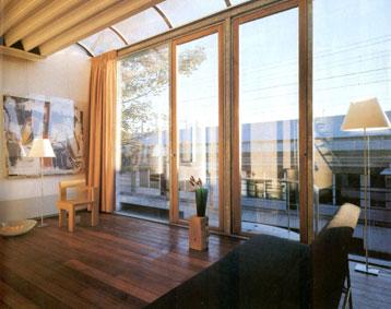 Interieur Woning Prinseneiland : House and studio of prinseneiland c